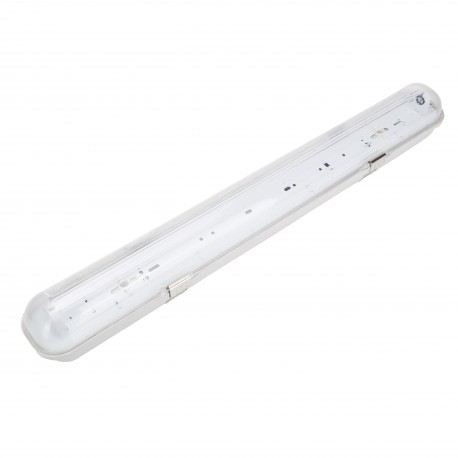 PANTALLA ESTANCA LED T8